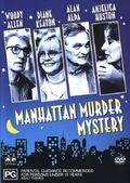 Manhattan Murder Mystery pictures.