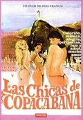 Les filles de Copacabana - wallpapers.