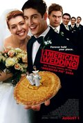 American Wedding - wallpapers.