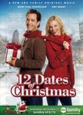 12 Dates of Christmas pictures.