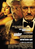 Under Suspicion - wallpapers.