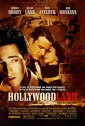 Hollywoodland - wallpapers.