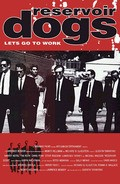 Reservoir Dogs - wallpapers.
