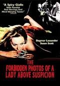 Le foto proibite di una signora per bene - wallpapers.