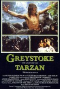 Greystoke: The Legend of Tarzan, Lord of the Apes - wallpapers.