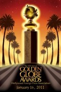The 68th Annual Golden Globe Awards 2011 pictures.