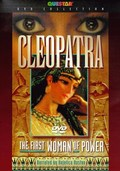 Cleopatra: The First Woman of Power - wallpapers.