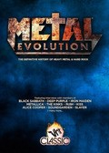 Metal Evolution pictures.