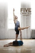 Five Dances - wallpapers.