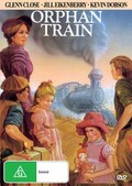 Orphan Train - wallpapers.
