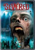 Severed - wallpapers.
