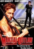 Martial Outlaw - wallpapers.