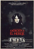 Exorcist II: The Heretic pictures.