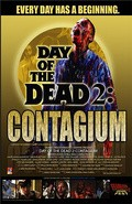 Day of the Dead 2: Contagium - wallpapers.