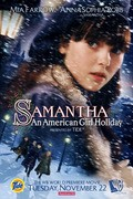 Samantha: An American girl holiday - wallpapers.