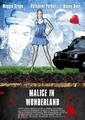 Malice in Wonderland - wallpapers.