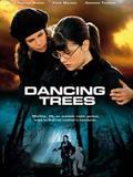 Dancing Trees - wallpapers.