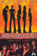 Satan's School for Girls - wallpapers.