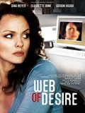 Web of Desire - wallpapers.