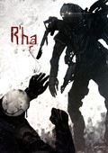 R'ha - wallpapers.