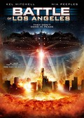Battle of Los Angeles - wallpapers.