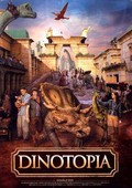 Dinotopia - wallpapers.