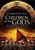 Stargate SG-1: Children of the Gods - Final Cut pictures.