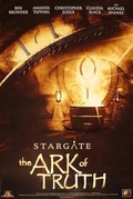 Stargate: The Ark of Truth - wallpapers.