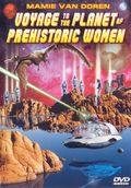 Voyage to the Planet of Prehistoric Women - wallpapers.