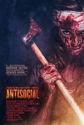 Antisocial - wallpapers.