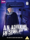 An Adventure in Space and Time pictures.