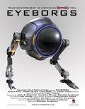 Eyeborgs - wallpapers.