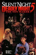 Silent Night, Deadly Night 5: The Toy Maker pictures.