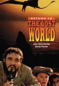 Return to the Lost World pictures.