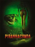 Piranhaconda pictures.