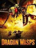 Dragon Wasps - wallpapers.