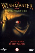 Wishmaster 2: Evil Never Dies pictures.