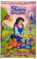 Happily Ever After - wallpapers.