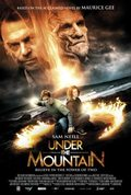 Under the Mountain - wallpapers.