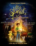 Little Spirit: Christmas in New York - wallpapers.