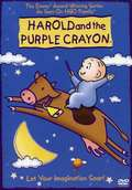 Harold and the Purple Crayon - wallpapers.