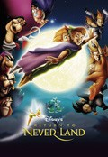 Return to Never Land pictures.