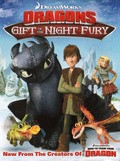 Dragons: Gift of the Night Fury - wallpapers.