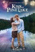 Kiss at Pine Lake - wallpapers.