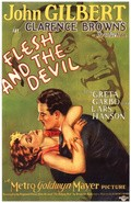 Flesh and the Devil pictures.