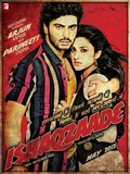 Ishaqzaade pictures.