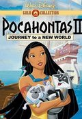 Pocahontas II: Journey to a New World - wallpapers.