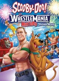 Scooby-Doo! WrestleMania Mystery - wallpapers.