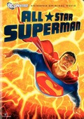 All-Star Superman - wallpapers.