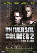 Universal Soldier II: Brothers in Arms - wallpapers.
